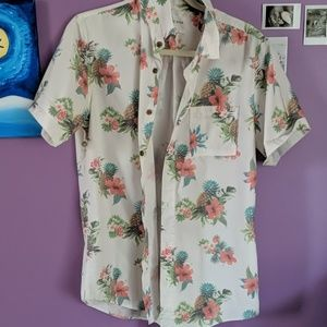 Hawaiian Tshirt